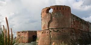 Fortezza-Vecchia