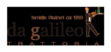 """Trattoria """"da Galileo"""" Il Tempio del Cacciucco"""
